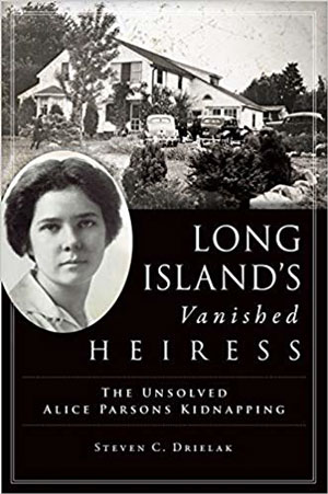 Long Island's Vanished Heiress